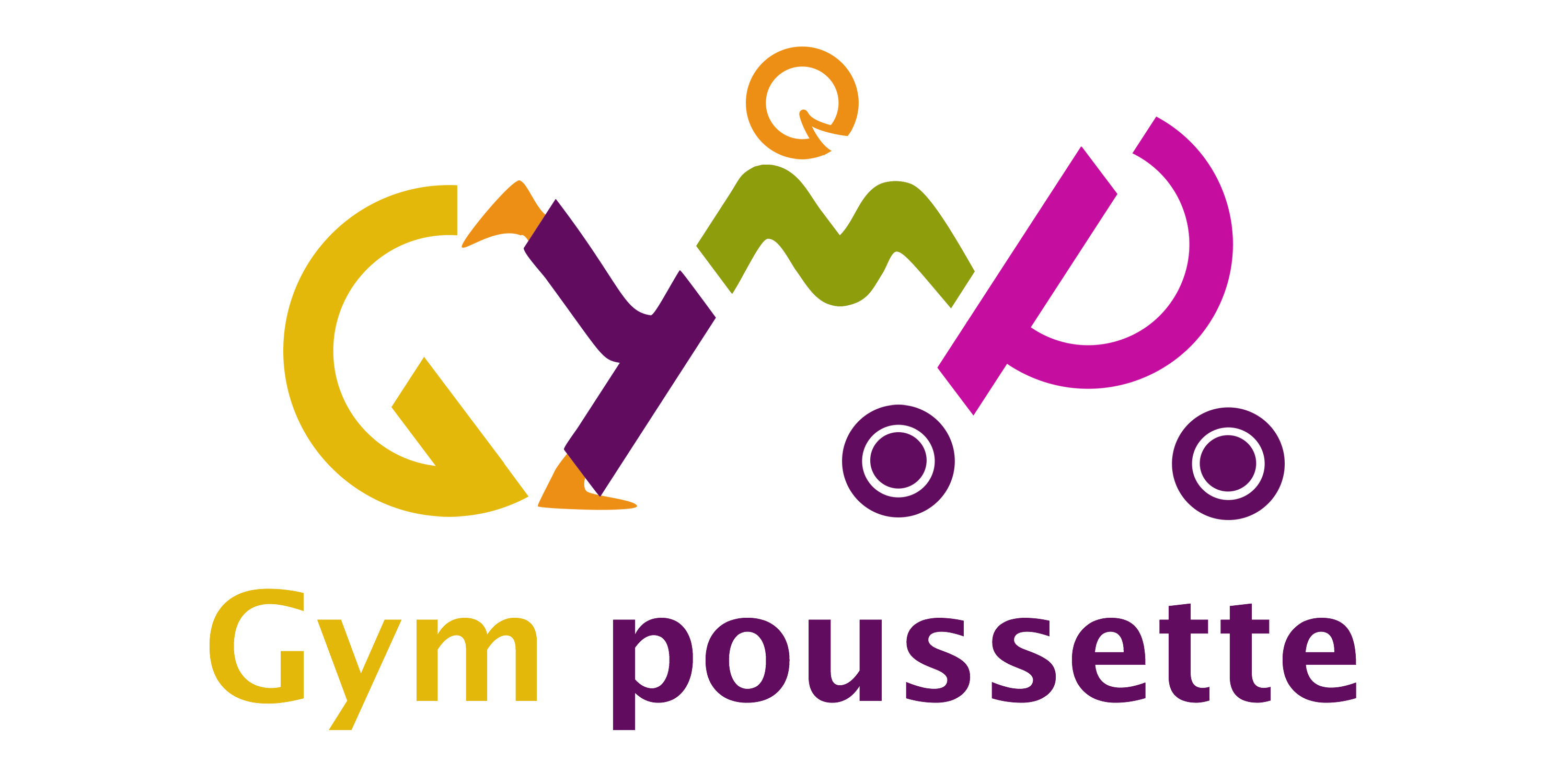 Partner logo Gym Poussette