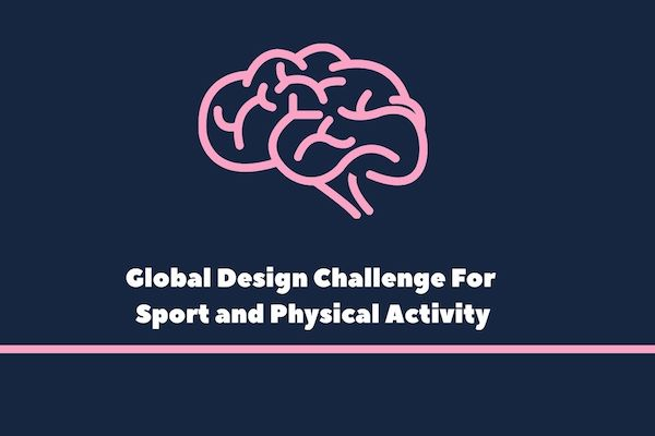 Logo of the Global Design Challenge, to tackle